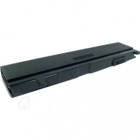 Baterai Toshiba A80 A100 A105 A135 M105 M115 M45 M55 M70 PA3451U Standard Capacity (OEM) - Black