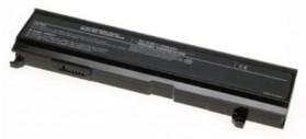Baterai Toshiba M40, M45, M50, M55, Tecra A3, A4, A5, S2 PA3399 Lithium-ion (OEM) - Black