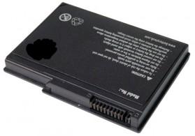 Baterai TOSHIBA Portege 2000/2010/R100 Series (OEM) - Black