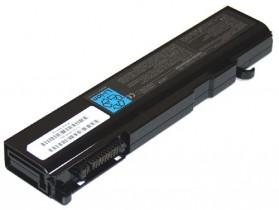 Baterai TOSHIBA Portege M300 S100 Qosmio F25 Series Satellite A50 A55 M3 Series Tecra A2 M2 M2V M3 S3 Series (OEM) - Black