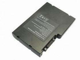 Baterai Toshiba Qosmio F30 G30 G35 G40 G50 G55 Standard Capacity (OEM) - Black
