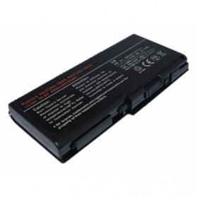 Baterai Toshiba Qosmio X500 X505 Satellite P500 P505 P505D High Capacity (OEM) - Black
