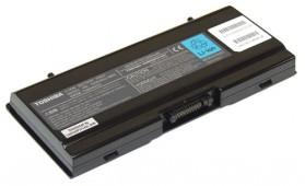 Baterai TOSHIBA Satelite 2450 2455 Series Super High Capacity Lithium-ion (OEM) - Black