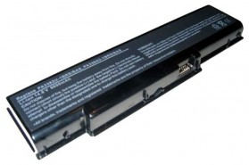 Baterai TOSHIBA Satellite A60 A65 Dynabook AW 2 AX 2/AX 3 Series (OEM) - Black