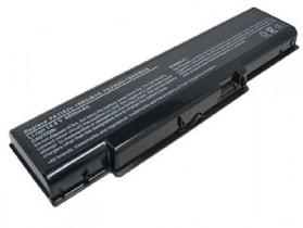 Baterai Toshiba Satellite A60 A65 High Capacity Lithium-ion (OEM) - Black