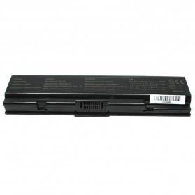 Baterai Toshiba Satellite M200 A200 Series (OEM) - Black