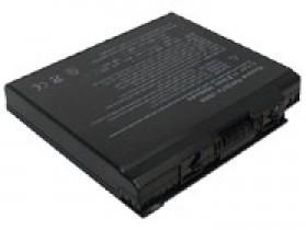 Baterai Toshiba Satellite P10 P15 High Capacity (OEM) - Black