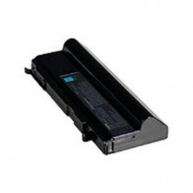 Baterai Toshiba Tecra M2, Satellite A50 Portege M300 Super High Capacity 12 Cell Lithium-ion (OEM) - Black