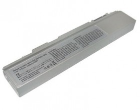 Baterai Toshiba Tecra R10 Series Standard Capacity (OEM) - Silver