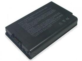 Baterai Toshiba Tecra S1 (OEM) - Black