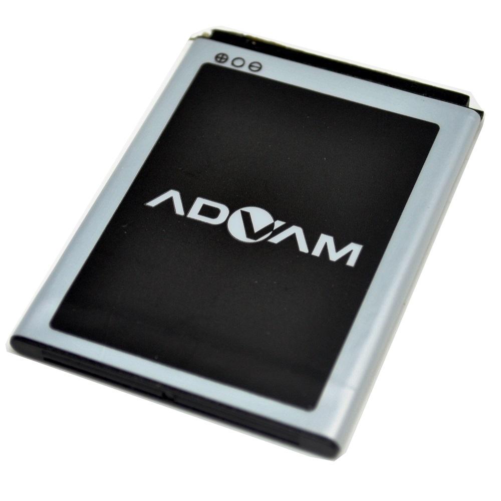 ... Battery for Advan Mobile 1550mAh - BP-S5E - 1 ...