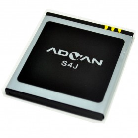 Battery for Advan Mobile 1500mAh - S4J