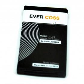Battery for Evercoss Mobile 500mAh - L3C