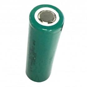 HAME WINTONIC Baterai 20650 INR 3.7V 3300mAh Flat Top - Green - 2