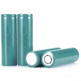 HAME WINTONIC Baterai 20650 INR 3.7V 3300mAh Flat Top - Green - 3