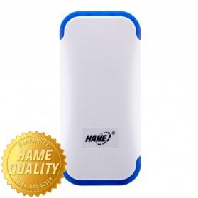 Hame Power Bank 4400mAh Model HAME-ME12 ( ME12 ) - White
