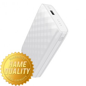 Hame MP9 Power Bank 10000mAh - White