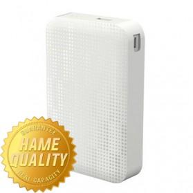 Hame MP10 Power Bank 10000mAh - HAME-MP10 - White