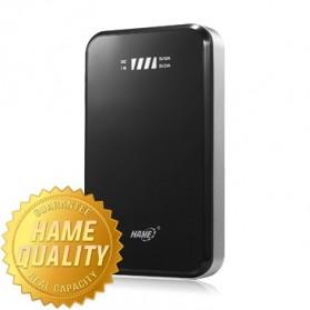 Hame H8 Power Bank 10000mAh - HAME-H8 - Black