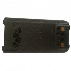 Taffware Baterai Walkie Talkie 2800mAh for Baofeng S-53 - Black