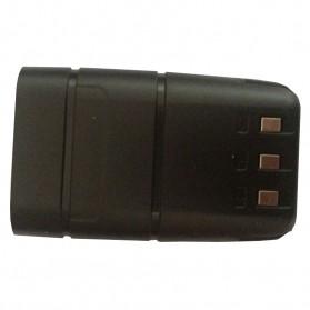 Taffware Baterai Walkie Talkie 1800mAh for Baofeng K-35 - Black