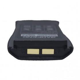 Taffware Pofung Baterai Walkie Talkie 2000mAh untuk UV-B5 UV-B6 - BL-B - Black - 2