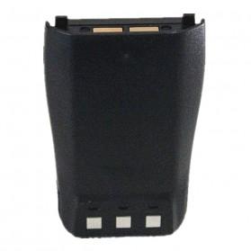 Taffware Pofung Baterai Walkie Talkie 2000mAh untuk UV-B5 UV-B6 - BL-B - Black - 4