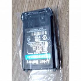 Taffware Pofung Baterai Walkie Talkie 2000mAh untuk UV-B5 UV-B6 - BL-B - Black - 8