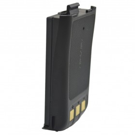 Taffware Baterai Walkie Talkie 1800mAh for Taffware Pofung Baofeng UV-A52 - Black - 2