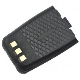 Taffware Baterai Walkie Talkie 2200mAh for Baofeng BF-530I - Black