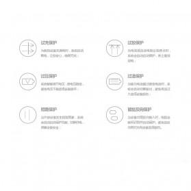 Telesin Baterai GoPro Hero 8 7 6 5 1220mAh - GP-BTR-801 - Black - 9