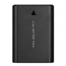 Telesin Baterai Lithium Replacement 1030mAh for Sony NP-FW50 - SN-BTR-FW50 - Black