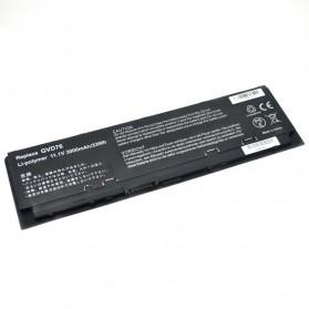Battery for Dell Latitude E7240 Standard Capacity 3000mAh - Black