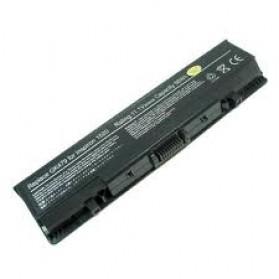 Baterai Dell Inspiron 1520 1521 1720 1721 Vostro 1500 1700 Standard Capacity (OEM) - Black