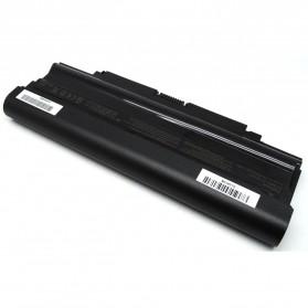 Baterai Dell Inspiron 13R 14R 15R 17R M501 N3010 N4010 N5010 N7010 Lithium Ion High Capacity (OEM) - Black