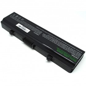 Baterai Dell Inspiron 1440 1750 Lithium-ion (OEM) - Black