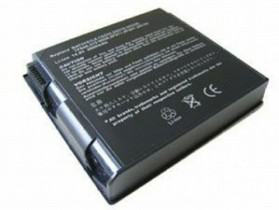 Baterai Dell Inspiron 2600/2650 Series (OEM) - Black