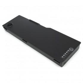 Baterai Dell Inspiron 6000 9200 9300 9400 E1705 XPS Gen 2 XPS M170 XPS M1710 Precision M6300 M90 Lithium Ion High Capacity (OEM) - Black - 3