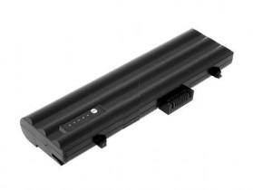 Baterai Dell Inspiron 630m 640m E1405, XPS M14 Lithium-ion (OEM) - Black