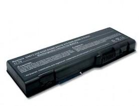 Baterai Dell Inspiron 6400 1501 E1505 Vostro 1000 Standard Capacity Lithium-ion (OEM) - Black