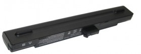 Baterai Dell Inspiron 700m Series High Capacity (OEM) - Black