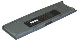 Baterai Dell Latitude C400 Series (OEM) - Gray Silver