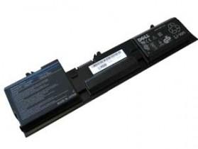 Baterai Dell Latitude D410 Series (OEM) - Black