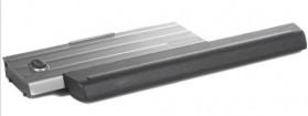 Baterai Dell Latitude D620 Series High Capacity (OEM) - Dark Gray