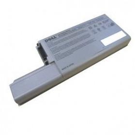 Baterai Dell Latitude D820 D830 D531 D531N Precision M65 Lithium-ion (OEM) - Gray