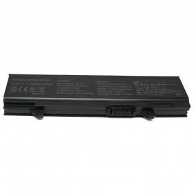 Baterai Dell Latitude E5400 E5410 E5500 E5510 Standard Capacity (OEM) - Black