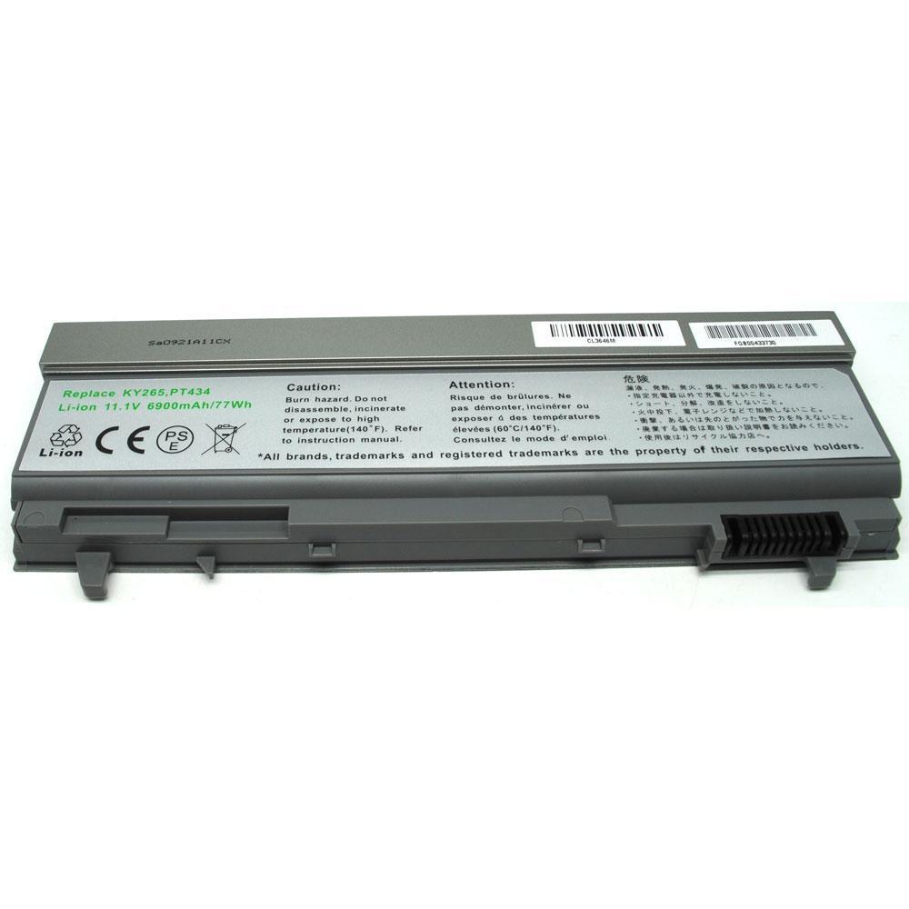 Baterai Laptop Dell Latitude Dan PrecisionOEM