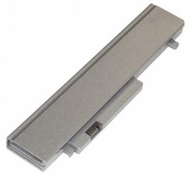 Baterai Dell Latitude X200 - Gray