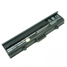 Baterai Dell XPS M1330 Inspiron 1318 Lithium Ion Standard Capacity (OEM) - Black
