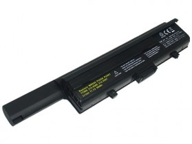 Baterai Dell XPS M1330 Lithium Ion High Capacity (OEM) - Black